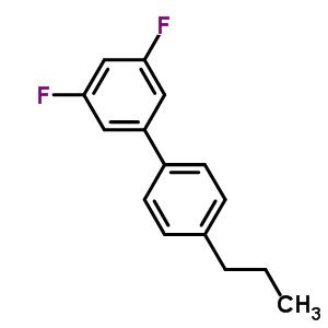 3,5-Difluoro-4'-propylbihenyl 137528-87-1