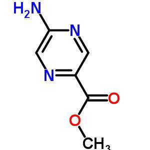 13924-94-2 methyl 5-aminopyrazine-2-carboxylate