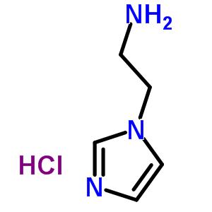 154094-97-0 2-(1H-imidazol-1-yl)ethanamine hydrochloride