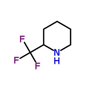 154630-93-0 2-(trifluoromethyl)piperidine