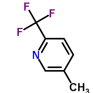1620-71-9 5-methyl-2-(trifluoromethyl)pyridine