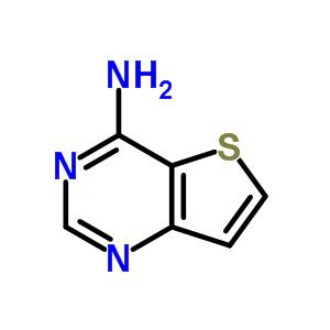 16285-74-8 thieno[3,2-d]pyrimidin-4-amine