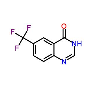 16544-67-5 6-(trifluoromethyl)quinazolin-4(3H)-one