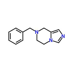 165894-09-7 7-benzyl-5,6,7,8-tetrahydroimidazo[1,5-a]pyrazine