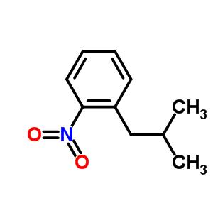 19370-33-3 1-(2-methylpropyl)-2-nitrobenzene