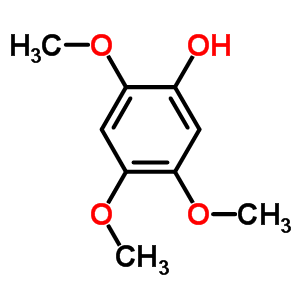 20491-91-2 2,4,5-trimethoxyphenol