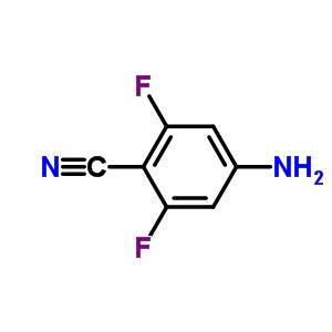 207297-92-5 4-amino-2,6-difluorobenzonitrile