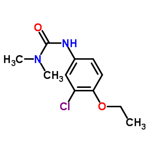 20782-58-5 3-(3-chloro-4-ethoxyphenyl)-1,1-dimethylurea