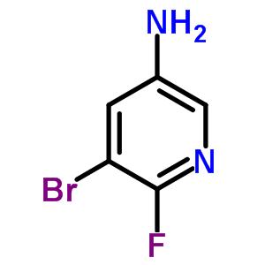 209328-99-4 5-bromo-6-fluoropyridin-3-amine