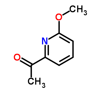 21190-93-2 1-(6-methoxypyridin-2-yl)ethanone