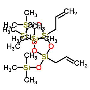 1,3-二烯丙基四(三甲基硅氧基)二硅氧烷 211931-07-6
