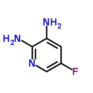 212268-13-8 5-fluoropyridine-2,3-diamine