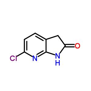 220896-14-0 6-chloro-1,3-dihydro-2H-pyrrolo[2,3-b]pyridin-2-one