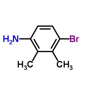 22364-25-6 4-bromo-2,3-dimethylaniline