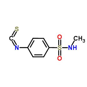 223785-90-8 4-isothiocyanato-N-methylbenzenesulfonamide