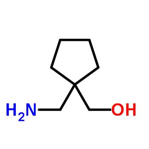 1-(氨基甲基)环戊基甲醇盐酸盐 2239-31-8