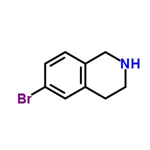 6-bromo-1,2,3,4-tetrahydroisoquinoline 226942-29-6