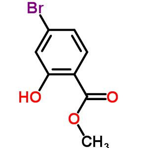 4-溴-2-羟基苯甲酸甲酯 22717-56-2