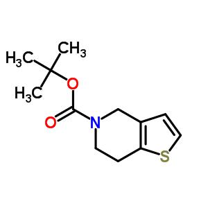 230301-73-2 tert-butyl 6,7-dihydrothieno[3,2-c]pyridine-5(4H)-carboxylate