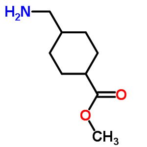 23199-14-6;50738-63-1 methyl 4-(aminomethyl)cyclohexanecarboxylate