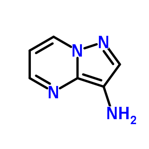 232600-93-0 pyrazolo[1,5-a]pyrimidin-3-amine