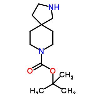 2,8-二氮杂螺[4.5]癸烷-8-甲酸叔丁酯 236406-39-6