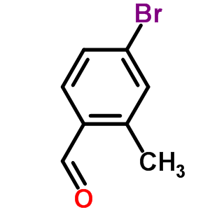 24078-12-4 4-bromo-2-methylbenzaldehyde