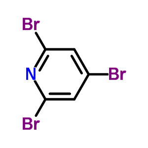 2408-70-0 2,4,6-tribromopyridine
