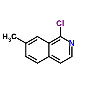 24188-80-5 1-chloro-7-methylisoquinoline