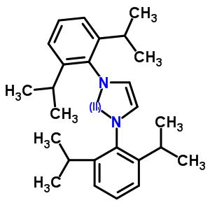 1,3-双(2,6-二异丙基苯基)咪唑-2-烯 244187-81-3