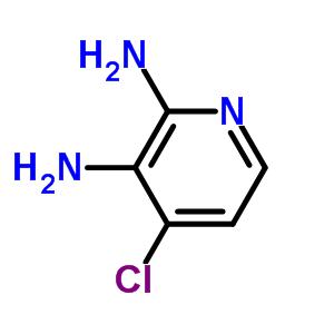 24484-98-8 4-chloropyridine-2,3-diamine