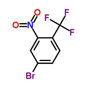 251115-21-6 4-Bromo-2-nitro-1-(trifluoromethyl)benzene