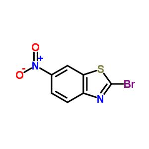 2516-37-2 2-bromo-6-nitro-1,3-benzothiazole