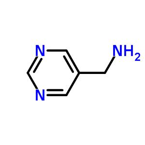 25198-95-2 1-pyrimidin-5-ylmethanamine