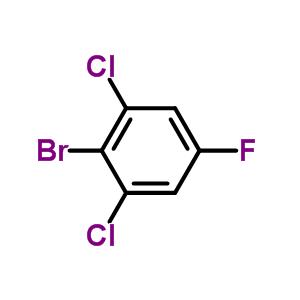 263333-82-0 2-bromo-1,3-dichloro-5-fluorobenzene