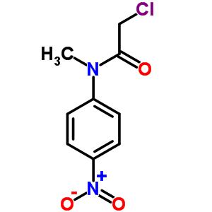 2653-16-9 2-chloro-N-methyl-N-(4-nitrophenyl)acetamide