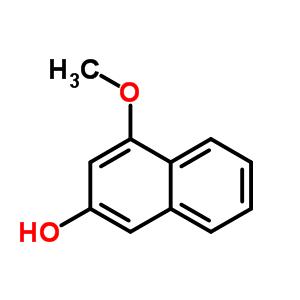 26693-50-5 4-methoxynaphthalen-2-ol