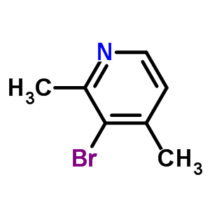 27063-93-0 3-bromo-2,4-dimethylpyridine