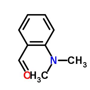 28602-27-9;579-72-6 2-(dimethylamino)benzaldehyde