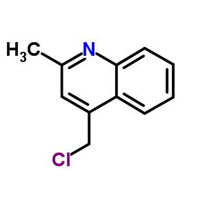 288399-19-9 4-(chloromethyl)-2-methylquinoline