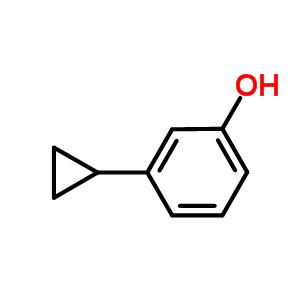 28857-88-7 3-cyclopropylphenol