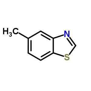 2942-16-7 5-methyl-1,3-benzothiazole