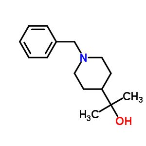 299428-04-9 2-(1-Benzylpiperidin-4-yl)propan-2-ol