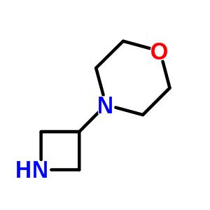 4-(3-吖啶基)吗啉 302355-79-9