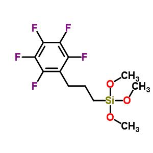 五氟苯丙基三甲氧基硅烷 303191-26-6