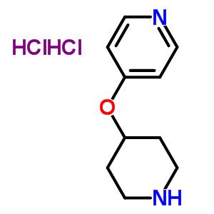 308386-36-9 4-(piperidin-4-yloxy)pyridine dihydrochloride