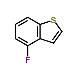 310466-38-7 4-fluoro-1-benzothiophene