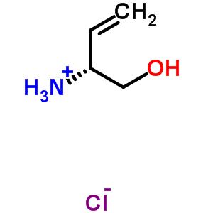 313995-40-3 (2R)-1-hydroxybut-3-en-2-aminium chloride