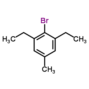 314084-61-2 2-Bromo-1,3-diethyl-5-methylbenzene