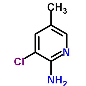 31430-41-8 3-chloro-5-methylpyridin-2-amine